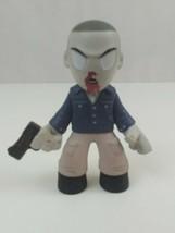 Funko Mystery Mini The Walking Dead In Memoriam Walker Shane With Gun Ra... - $5.94