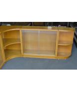 Robsjohn Gibbings Sectional Bookcase by Widdicomb Modern - $3,500.00