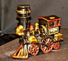Ezra Brooks Decanter Train 1960 AA19-1549 Vintage - $79.95
