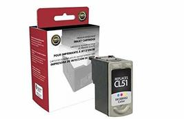 Inksters Remanufactured High Yield Color Ink Cartridge Replacement for Canon CL- - $31.61