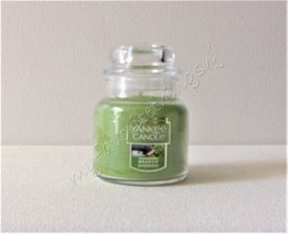 Yankee Candle Classic Small Jar Meadow Shadows 3.7 oz - $12.00
