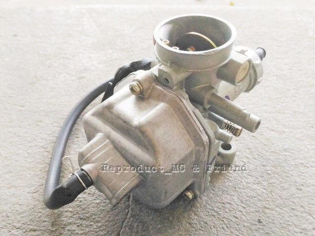 Honda CB125S CG125 GL100 GL125 XL125S Carburetor Ass'y New