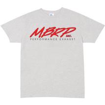 MBRP Performance Exhaust car racing t-shirt - $15.99