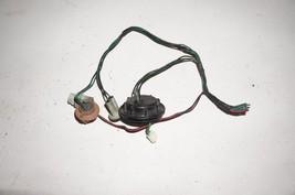 2003-2004 Nissan G35 Sedan Tail Light Lamp Harness Cut Left Or Right Oem - $19.59