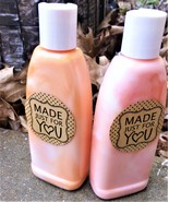 orange body lotion, lotion, body lotion, fruity lotion, skin care, orang... - $10.00