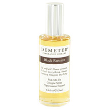 Demeter Black Russian by Demeter Cologne Spray 4 oz - $35.00