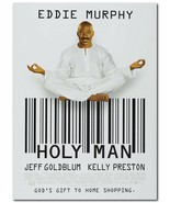 "Holy Man Movie Poster 24x36"" - Frame Ready - USA Shipped - $17.09"