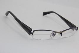 New Alain Mikli Al 0656 0034 Blue Eyeglasses Authentic Rx AL0656 54-18 W/CASE - $96.33