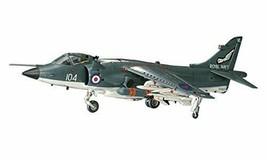*Hasegawa 1/72 Royal Navy Sea Harrier FRS Mk.I plastic model B5 - $9.20