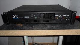 QSC RMX 5050a power amplifier - $1,016.50