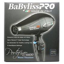 BaByliss Pro Portofino 6600 Dryer - $269.98