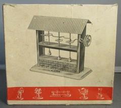 Wilesco m61 Hammerwerk Hammer Stamping Press in Original Box - $79.20