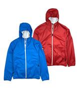 Timberland Men's Waterproof Packable Shell Rain Jacket A1NT4 - $59.99