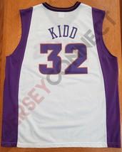 Jason Kidd Phoenix Suns Champion Basketball Jersey (Medium) - $59.39