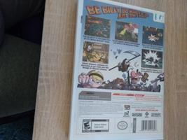 Nintendo Wii The Grim Adventures Of Billy & Mandy image 2