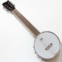 """26"""" 6string ukelele banjo with sapele plywood - $176.23"""
