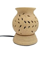 Ceramic Dimmable Electric Scent Oil Warmer Diffuser Burner Aroma Fragran... - $20.61