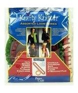 Knifty Knitter 210314 Assorted Loom Series with Slim Jim - $46.42