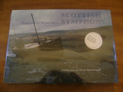 Primary image for Scottish Symphony Michael Ruetz