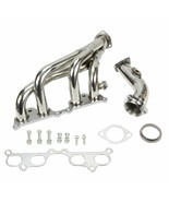 For Toyota Tacoma 95-01 2.4L 2.7L L4 Tri-Y Exhaust Manifold Performance Header - $85.37