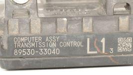 Lexus Toyota TCM TCU Automatic Transmission Computer Control Module 89530-33040 image 5
