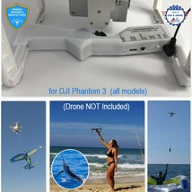 PROFESSIONAL Release Device , Drone Fishing, Payload Delivery for DJI Ph... - $179.00