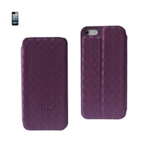 Fitting Case Iphone5 Purple - $7.20