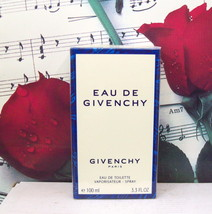 Eau De Givenchy EDT Spray 3.3 FL. OZ.  - $239.99