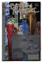 Books of Magic #1 PLATINUM editio First issue-DC Vertigo-1994 - $31.53