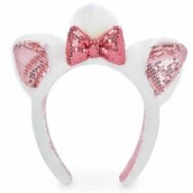 Disney Parks Marie Plush Ears Headband -The Aristocats - Minnie Mouse - $42.52