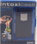 Intoxicase PLUS Iphone Case Bottle Opener & APP - $12.86