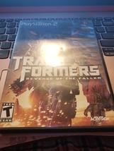 Transformers: Revenge of the Fallen - $8.00