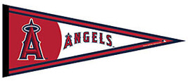 Los Angeles Angels of Anaheim Pennant**Free Shipping** - $13.50