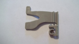 Kenmore Dishwasher Model 665.12783K311 Stemware Clip WPW10158385 - $8.95