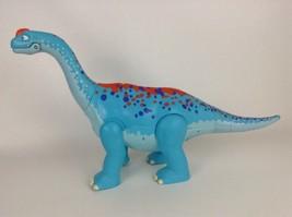Tomy Henson Dinosaur Train Talking Interactive Walk Stomp Arnie Argentin... - $69.25