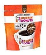 Dunkin' Donuts Original Blend Ground Coffee, Medium Roast (45 oz.) - PAC... - $117.80
