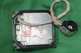 Lexus Toyota Headlight Xenon HID BALLAST 85967-24011, 39000-78496 image 3