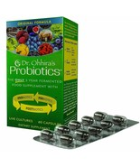 DR. OHHIRA'S PROBIOTIC FORMULA, 60 Capsules - Exp 5/2021 or Better - $36.98