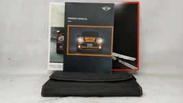 2016 Mini Cooper Owners Manual 100410 - $59.81