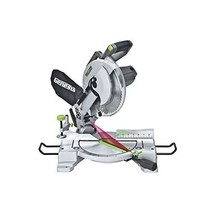 Genesis GMS1015LC 15-Amp 10-Inch Compound Miter Saw with Laser Guide and... - $127.99