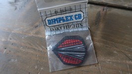 3 NEW Vintage Dart Flights DIMPLEX CD - $2.96