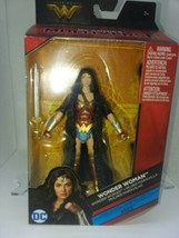 "DC Comics Multiverse Wonder Woman Movie ARES Series 6"" Action Figure - NEW NIB - $17.99"