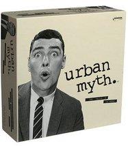 Urban Myth Board Game - $21.83