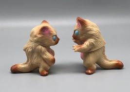 Max Toy Siamese Nekoron vs. Nyagira Monster Boogie - Rare image 2