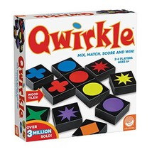 Qwirkle Board Game - $60.17