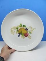 "Lenox Garden Mural 12"" Round Pasta Serving Bowl - $48.02"