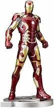 Kotobukiya ARTFX Avengers: Age of Ultron Ironman MARK 43 1/6 scale PVC p... - $190.69