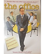 The Office - Season One (DVD, 2005) NEW - $8.90