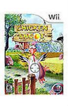 Chicken Shoot (Nintendo Wii, 2007)-NO CASE - $7.91