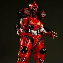 New Bandai Godzilla vs Evangelion Toho 30cm Series Kiryu Figure EVA-2 Co... - $761.20